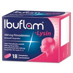 Ibuflam® Lysin