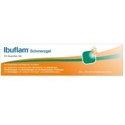 Ibuflam® Schmerzgel