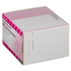 Ibuprofen AbZ 800 mg Filmtabletten