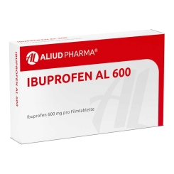 Ibuprofen 600 Stillen