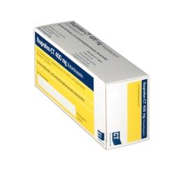 Ibuprofen- CT 400 mg Retardkapseln