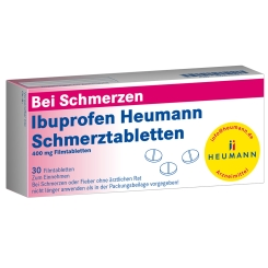 Ibuprofen Heumann 400mg