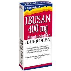Ibusan® 400 mg