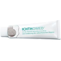 ICHTHOMED® 4% Gel