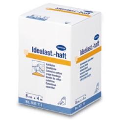 Idealast®-haft Idealbinde 10cm x 4m