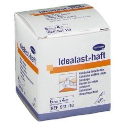 Idealast®-haft Idealbinde 6cm x 4m