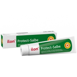 ilon® Protect-Salbe + Koziol Tubenentleerer GRATIS