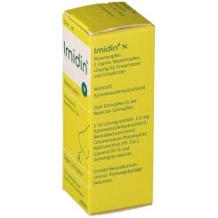 Imidin®N Nasentropfen