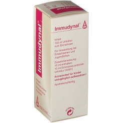 Immudynal® Urtinktur