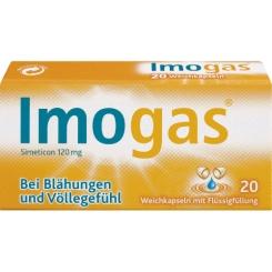 Imogas® Kapseln