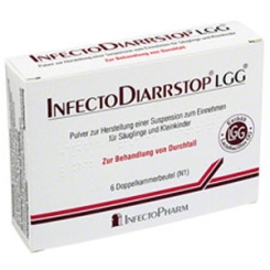 InfectoDiarrstop® LGG® neutral