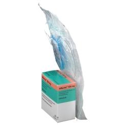 INFLECTRA 100 mg Plv.f.e.Konz.z.Her.e.Inf.-L.Dsfl.