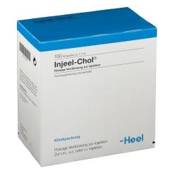 Injeel-Chol® Ampullen
