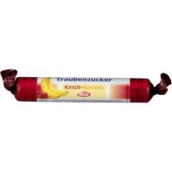 intact Traubenzucker Kirsch-Banane