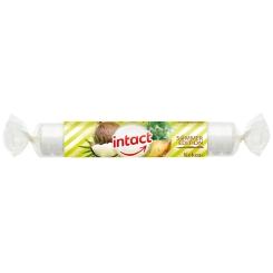 intact Traubenzucker Kokos-Ananas