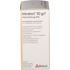 Intratect