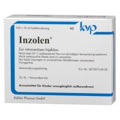 Inzolen® Ampullen