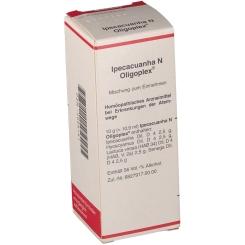 Ipecacuanha N Oligoplex Liquid
