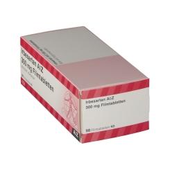 IRBESARTAN AbZ 300 mg Filmtabletten