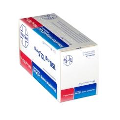 IRBESARTAN comp HEXAL 150 mg/12,5 mg Filmtabletten