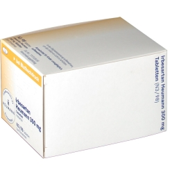 IRBESARTAN Heumann 300 mg