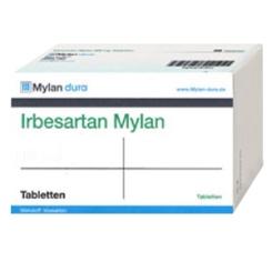 Irbesartan Mylan 300 mg Tabletten