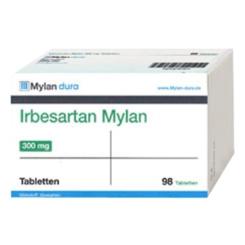IRBESARTAN Mylan 75 mg Tabletten