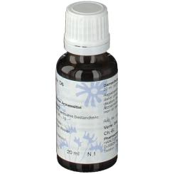 Iris Versicolor D 6 Dilution