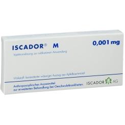 ISCADOR® M 0,001 mg