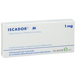 ISCADOR® M 1 mg
