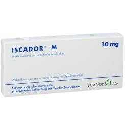 Iscador M 10 mg Ampullen