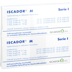 ISCADOR® M