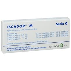 ISCADOR® M Serie 0