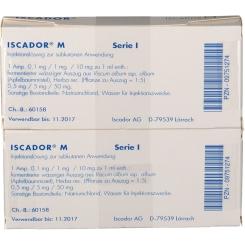 ISCADOR® M Serie I