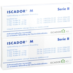 ISCADOR® M Serie II