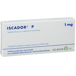 ISCADOR® P 1 mg