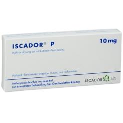 ISCADOR® P 10 mg