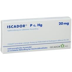 ISCADOR® P c. Hg 20 mg