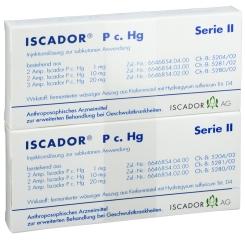 ISCADOR® P c. Hg Serie I