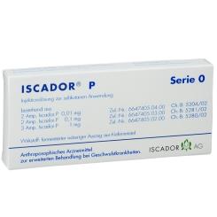 ISCADOR® P Serie 0