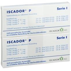 Iscador P Serie I