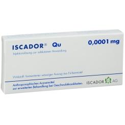 ISCADOR® Qu 0,0001 mg