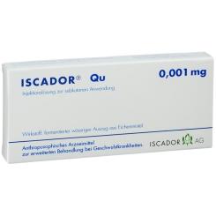 ISCADOR® Qu 0,001 mg