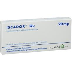 ISCADOR® Qu 20 mg