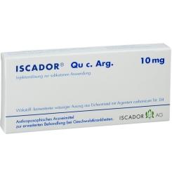 ISCADOR® Qu c. Arg. 10 mg