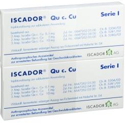 ISCADOR® Qu c. Cu Serie I