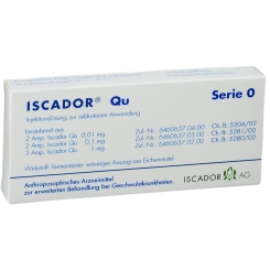 ISCADOR® Qu Serie 0