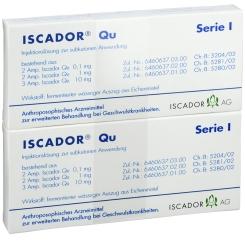 ISCADOR® Qu Serie I