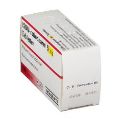 Isdn ratiopharm 5 mg Tabl.