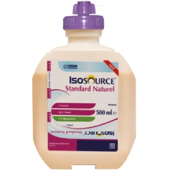 Isosource® Standard Naturel SmartFlex